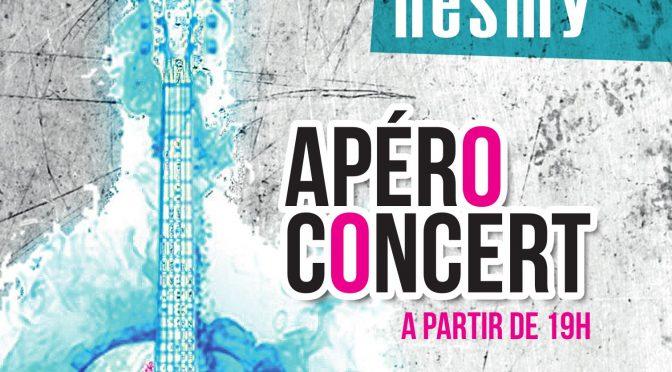 Archives : Fête de la Musique 17 juin 2016