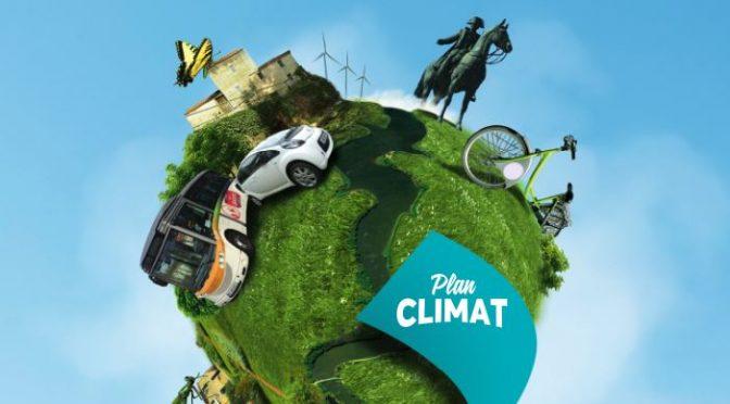 Archives : Agglomération : Sondage Plan Climat
