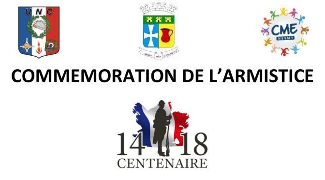 Archives : Exposition nov. 2018 pour la Commémoration Armistice 1918