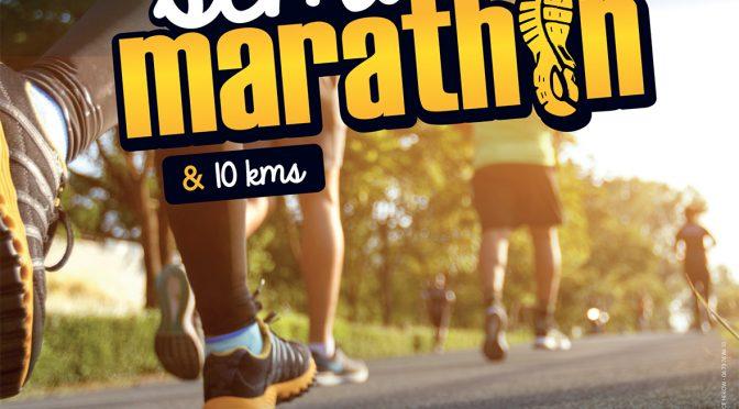Archives: Semi-Marathon 12 sept. 2021